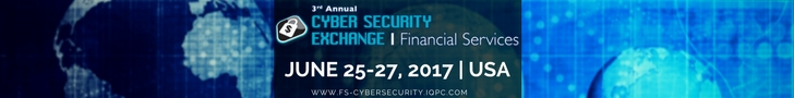 cybersecurity iqpc event